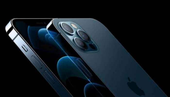 एप्पल ने भारत में 2021 की पहली तिमाही में बेचे रिकॉर्ड 10 लाख से अधिक iPhone