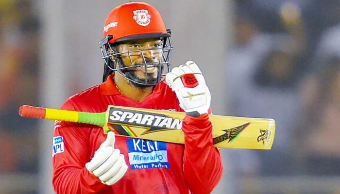 IPL 2021: Chris Gayle ने टी-20 में बनाया शर्मनाक रिकॉर्ड, बचना चाहेगा कोई भी बल्लेबाज