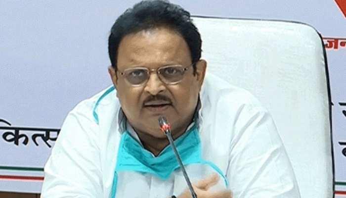 राजस्थान की केंद्र से ऑक्सीजन-दवा का कोटा बढ़ाने की मांग, 3 मंत्री को भेजेगा दिल्ली