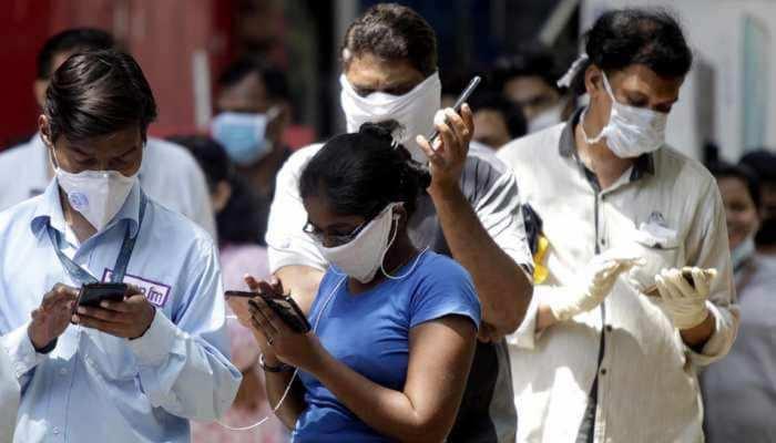 इस कंपनी के फोन को मास्क पहनकर पर भी कर सकेंगे अनलॉक, मिलेंगे कई शानदार फीचर्स