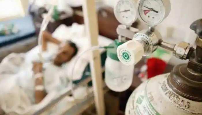 Nagpur का यह Hospital मरीजों को बताता है कितनी Oxygen की Consume, फिर देता है पौधे लगाने की सलाह