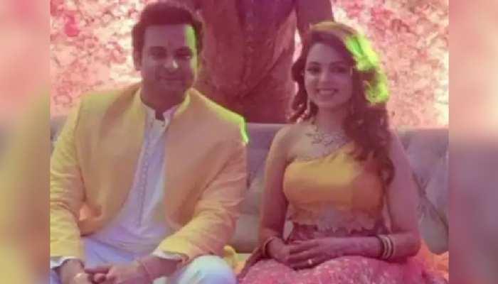 The Kapil Sharma Show फेम Sugandha Mishra और Sanket Bhosale की हो गई शादी, सामने आई पहली तस्वीर