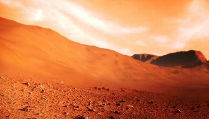 Life On Mars: मंगल पर बस्ती के बढ़े चांस! वैज्ञानिकों ने किया बड़ा खुलासा, बताया- मार्स पर कैसी थी नदियां-झीलें और जीवन