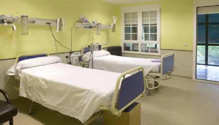 Barmer: कोरोना काल में 'मसीहा' बने भामाशाह, 25 बेड का ICU यूनिट बनाने का किया ऐलान