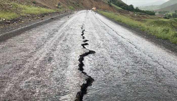 Earthquake Hits Assam: भूकंप से दहला पूर्वोत्तर, असम में महसूस किए गए 6.4 तीव्रता के झटके