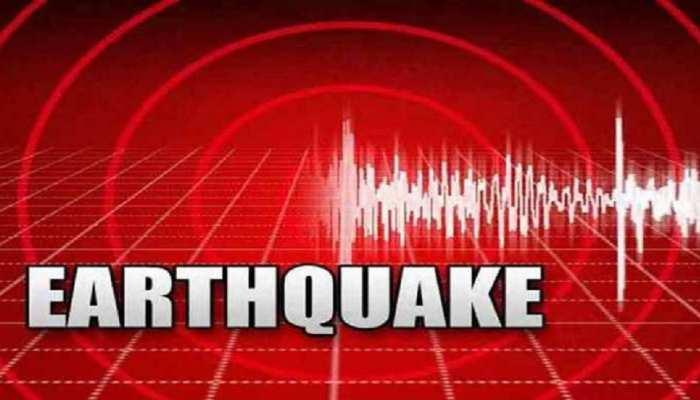 Earthquake: बिहार में महसूस किए गए भूकंप के झटके,  6.4 दर्ज की गई तीव्रता