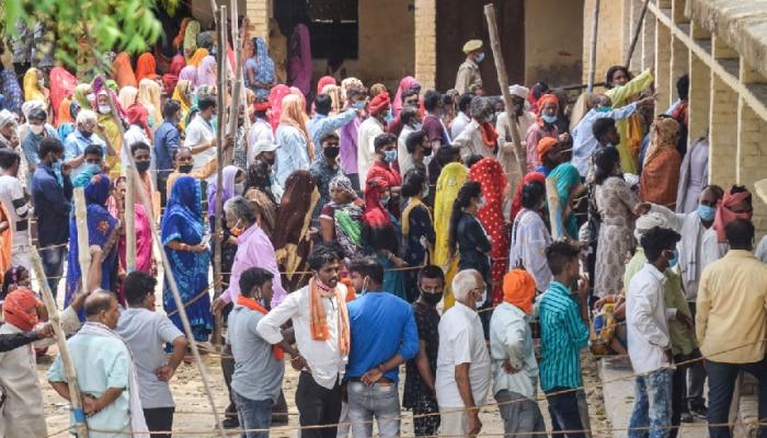 यूपी पंचायत चुनाव ड्यूटी के दौरान 135 लोगों की मौत, हाईकोर्ट बोला चुनाव आयोग पर क्यों न दर्ज हो मुकदमा