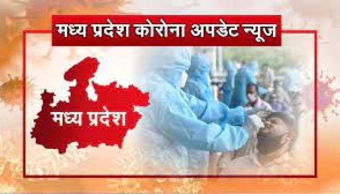 MP: संक्रमण की रफ्तार में आई 2% की कमी, इन जिलों में नए मरीजों से ज्यादा ठीक होने वालों की संख्या बढ़ी