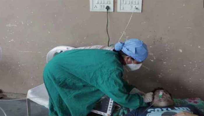 Gujarat की नर्स ने पेश की मिसाल: Pregnancy में Roza रखते हुए Corona Patients का कर रहीं हैं इलाज