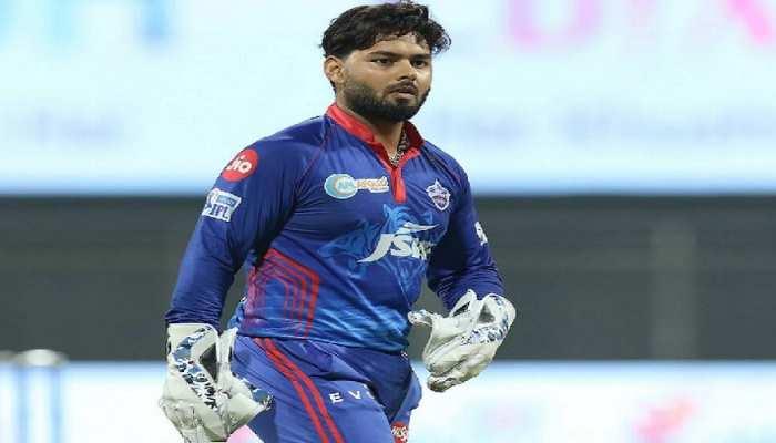 IPL 2021: रिषभ पंत पर भड़के कई भारतीय दिग्गज, कहा- खाली दिमाग से नहीं कर सकते कप्तानी