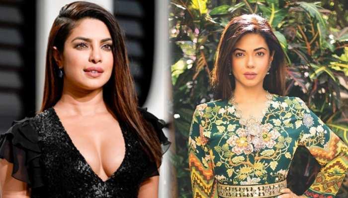 Priyanka Chopra cousin meera chopra says relation with her never helped me