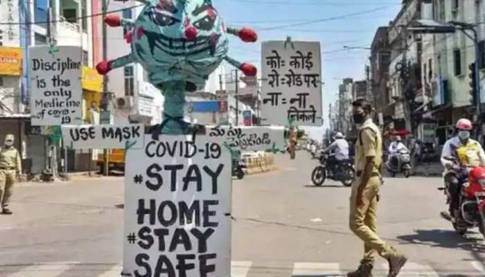 Containment Returns to Bhubaneswar: କୋରୋନା ମୁକାବିଲା ପାଇଁ ପ୍ରସ୍ତୁତି ଜୋରଦାର