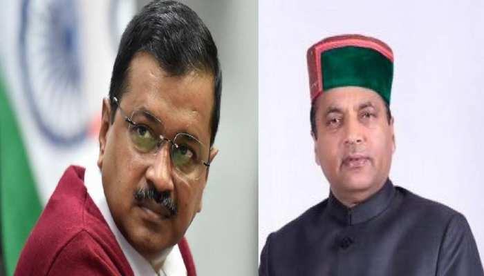 वादा कर मुकर गए मुख्यमंत्री, कहा हिमाचल नही दे पाएगा दिल्ली को ऑक्सीजन, दिया यह तर्क