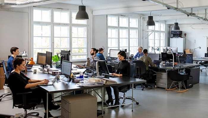 Study: Office में यदि आपकी Desk के पीछे दीवार है, तो काम पर ज्यादा कर पाएंगे Focus, बढ़ेगी Productivity