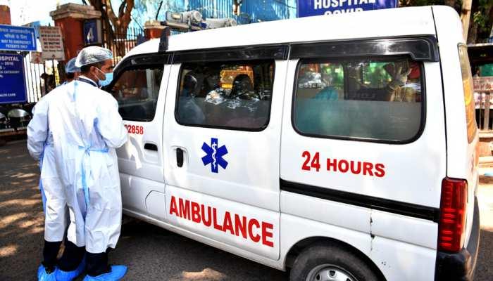 Corona Pandemic में 10 गुना ज्यादा किराया वसूल रहे Ambulance ड्राइवर, 25KM दूरी की कीमत 42000