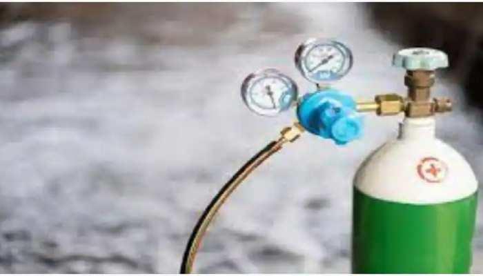 Rajsamand: कोरोना काल में एक दर्जन ऑक्सीजन सिलेंडर का किया गया अधिग्रहण