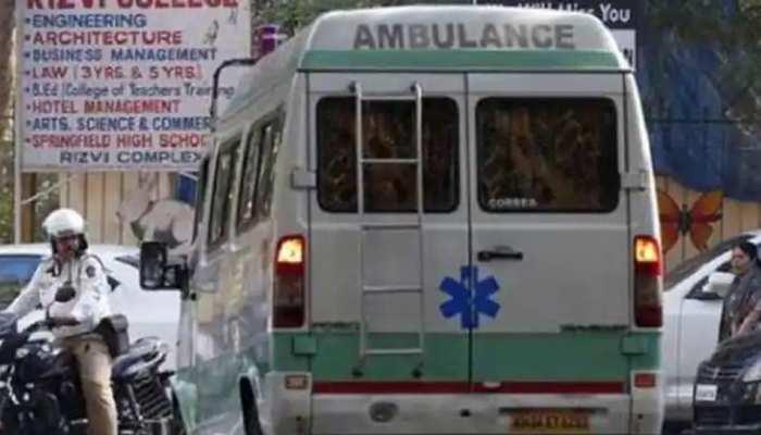 एंबुलेंस ड्राइवर ने कोरोना पीड़ित से 25 KM के लिए वसूले 42 हजार रुपये