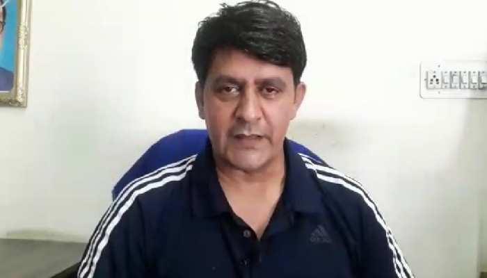Jaipur : निजी अस्पतालों में Oxygen के लिए मारामारी, BJP से सरकार से की ये मांग