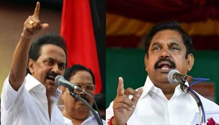 Tamil Nadu Election 2021 Exit polls 2021 Results: तमिलनाडु की सत्ता पर किसका होगा कब्जा?