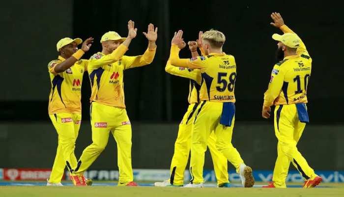 अजब संयोग: IPL इतिहास में पहली बार हुआ ऐसा करिश्मा, लगातार तीन मैचों में बन गए एक जैसे स्कोर