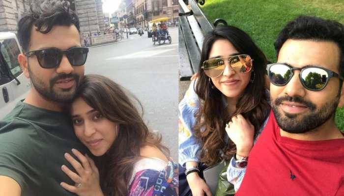 Birthday Special: Rohit Sharma and Ritika Sajdeh love story, Dating for 6 years before marriage