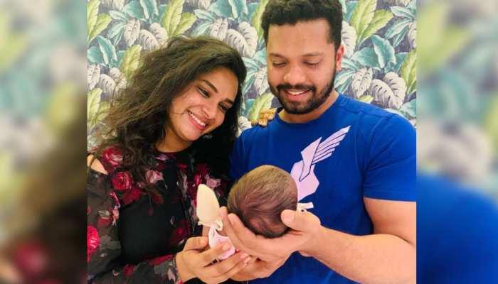 Hari Teja को बच्चे के जन्म के सात दिन पहले हुआ Covid, सुनाई दर्द भरी दास्तान