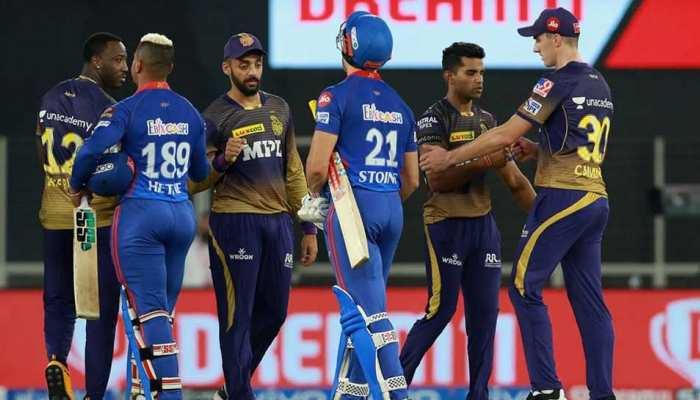 IPL 2021: Points Table में इस टीम को हुआ फायदा, जानिए किसे मिली Orange Cap और Purple Cap