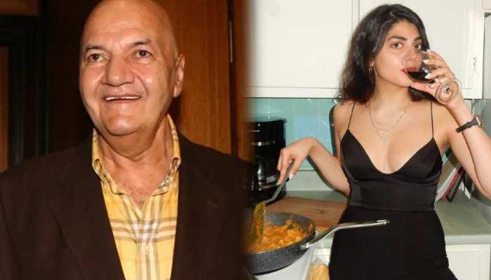 know about Prem chopra grand daughter sanchi bhalla