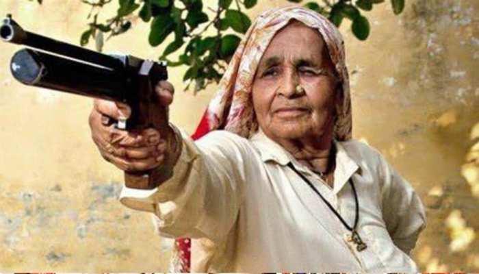 शूटर दादी चंद्रो तोमर का कोरोना से निधन, मेरठ के एक निजी अस्पताल में ली अंतिम सांस