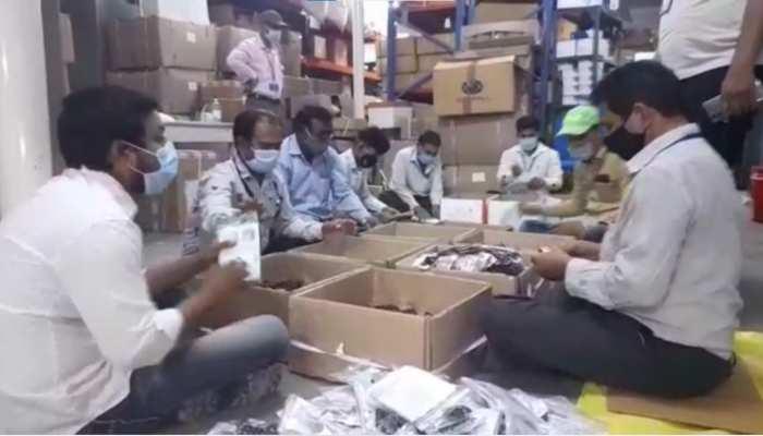 कोरोनाकाल : स्वास्थ्य विभाग हुआ अलर्ट, बनाई गई किट जो करेगी लोगों की मदद!