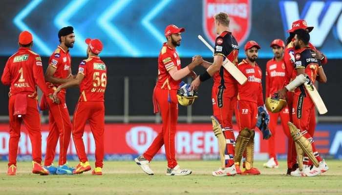 IPL 2021 PBKSvRCB: केएल राहुल की कप्तानी पारी और हरप्रीत बरार की गेंदबाजी की बदौलत, पंजाब ने दी बैंगलोर को मात