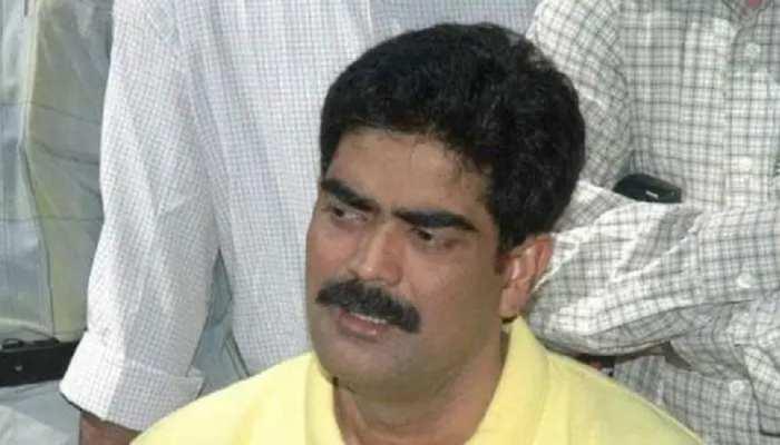 बाहुबली शहाबुद्दीन की कोरोना से मौत, आरजेडी महासचिव ने की पुष्टि