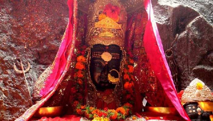 काली का स्वरूप मां धारी देवी से जुड़ी रहस्यमय बातें, प्रतिमा छूते ही आया था केदारनाथ आपदा