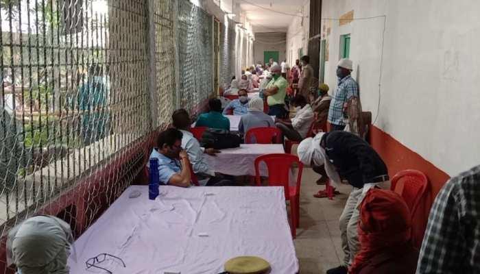 UP Panchayat Result 2021: CM योगी की अग्निपरीक्षा, चलेगा जादू या होगा उलटफेर