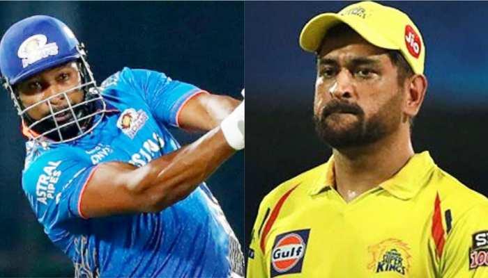 IPL 2021: आखिरी गेंद पर CSK को ये गलती पड़ गई भारी, MS Dhoni के फैसले पर उठे सवाल