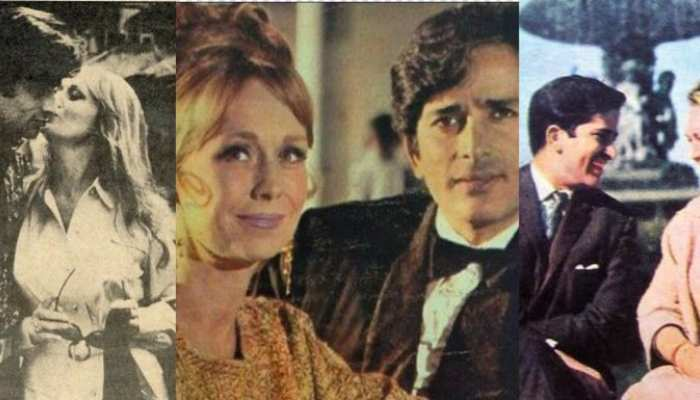 know why shashi kapoor bbecame helpless after death of wife jennifer kendal who left career for family