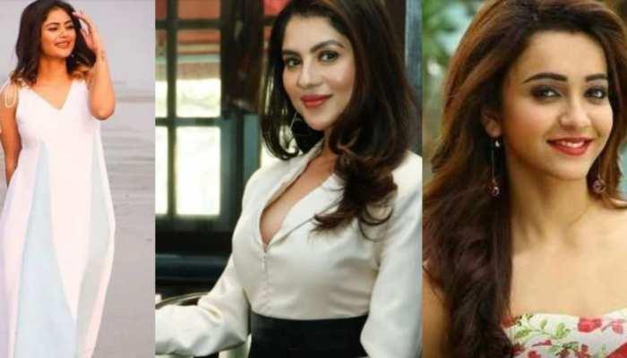 bengal assembly election 2021 result actress who win and loss June Malia Lovely Maitra Anjana Basu Payel Sarkar Koushani Mukherjee Tanushree Chakraborty