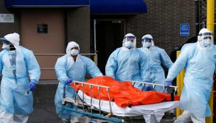 कोरोना से मौत के आंकड़े हैरान करने वाले, फोटो फ्रेम दे रहे गवाही! जानिए कैसे?
