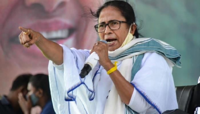 जीत पर ममता बनर्जी बोलीं, बंगाल ने आज भारत को बचा लिया