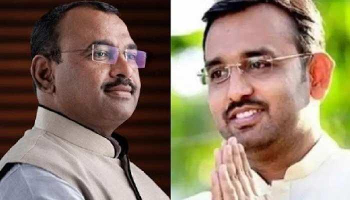 महाराष्ट्र विधान सभा उपचुनाव: BJP ने NCP प्रत्याशी को हराया, पंढरपुर-मंगलवेढ़ा सीट 'छीनी'