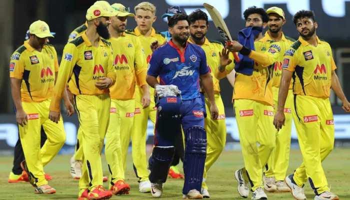 IPL 2021: '2 मई, CSK गई', Points Table में MS Dhoni की टीम को Delhi Capitals ने पटखनी