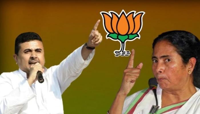 नंदीग्राम में सुवेंदु की जीत को EC के सामने चुनौती, तृणमूल ने दोबारा मतगणना की मांग की