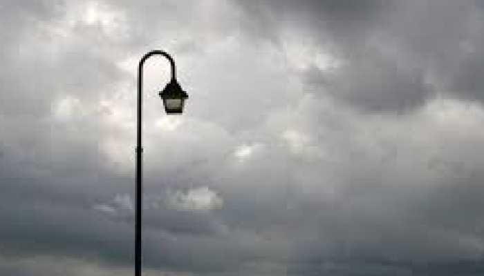 Weather Alert! MP में कुछ दिन और चलेंगी नम हवाएं, आज इन इलाकों में होगी बारिश