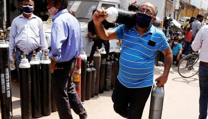 Corona: Delhi में तैनात हो सकती है सेना? Delhi High Court में चल रही है बड़ी सुनवाई