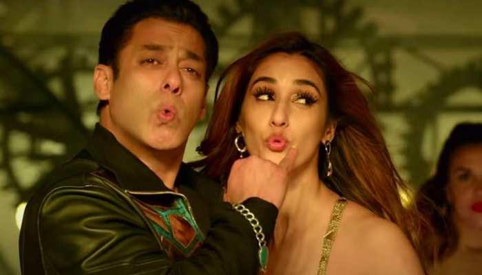 Seeti Maar में Salman Khan के डांस पर फिदा हुईं Disha Patani, कहा- उनकी तरह कोई नहीं नाच सकता