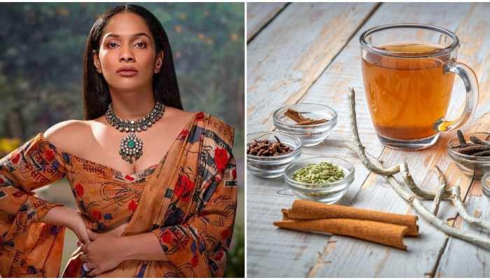 Masaba Gupta ने शेयर की Giloy Kadha Recipe, आप भी जरूर करें इसका सेवन