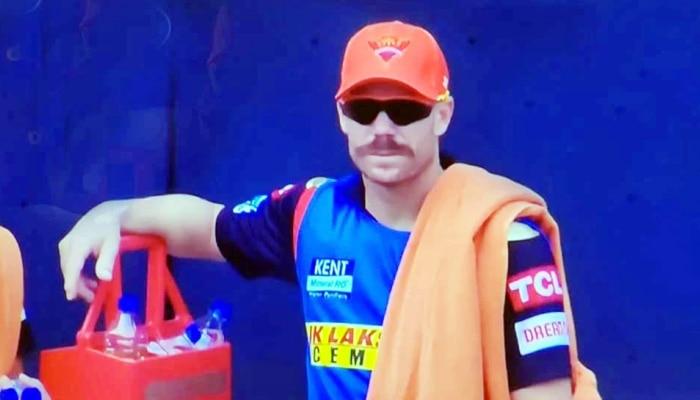 IPL: David Warner को लेकर इस दिग्गज का बड़ा बयान, Sunrisers Hyderabad की टीम में उनके गिने-चुने दिन