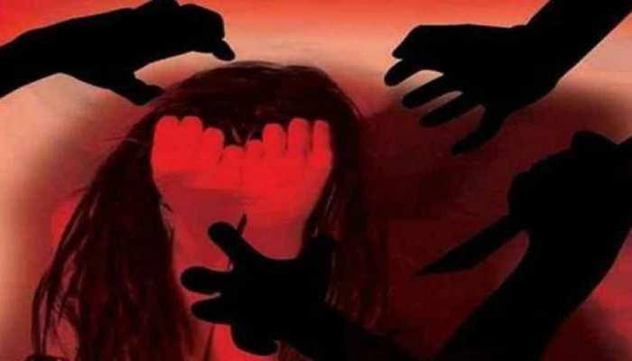 बाजार जा रही नाबालिग लड़की का किडनैप कर गाड़ी में गैंगरेप, दी जान से मारने की धमकी