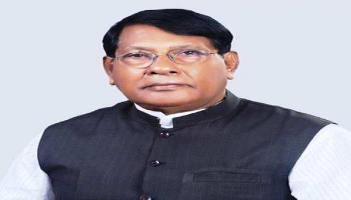 उप चुनाव में JMM ने लगाई जीत की हैट्रिक, रामेश्वर उरांव बोले-झारखंड सरकार के नीतियों की वजह से मिली विजय