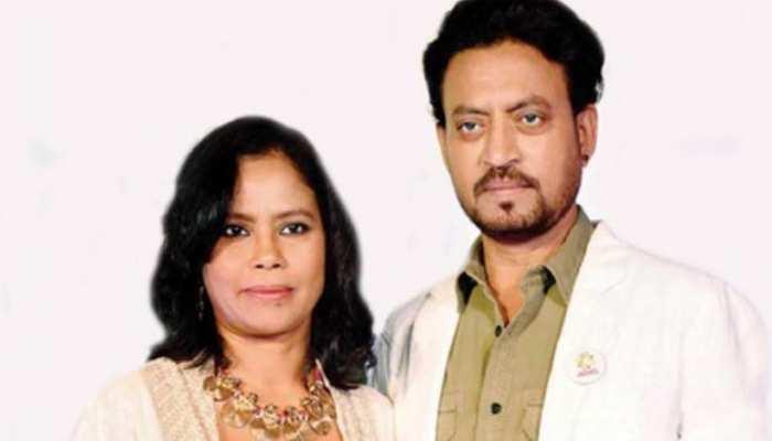 बेड न मिलने पर रिश्तेदार की मौत पर भड़कीं इरफान खान की पत्नी सुतापा, कही ये बात